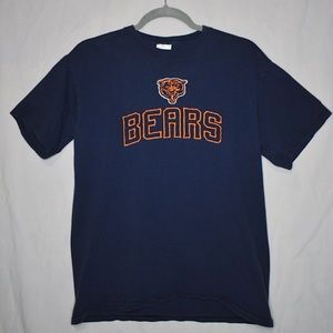 Vintage embroidered Chicago bears shirt